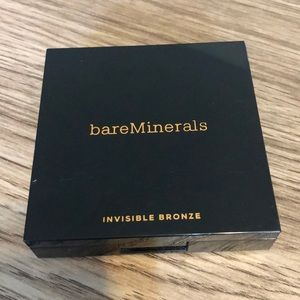 BareMinerals Invisible Bronze In Fair to Light